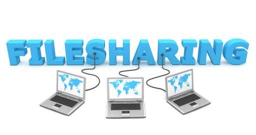 File Sharing Php Script