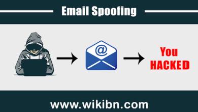 Email Spoofing, ইমেইল স্পুফিং কী