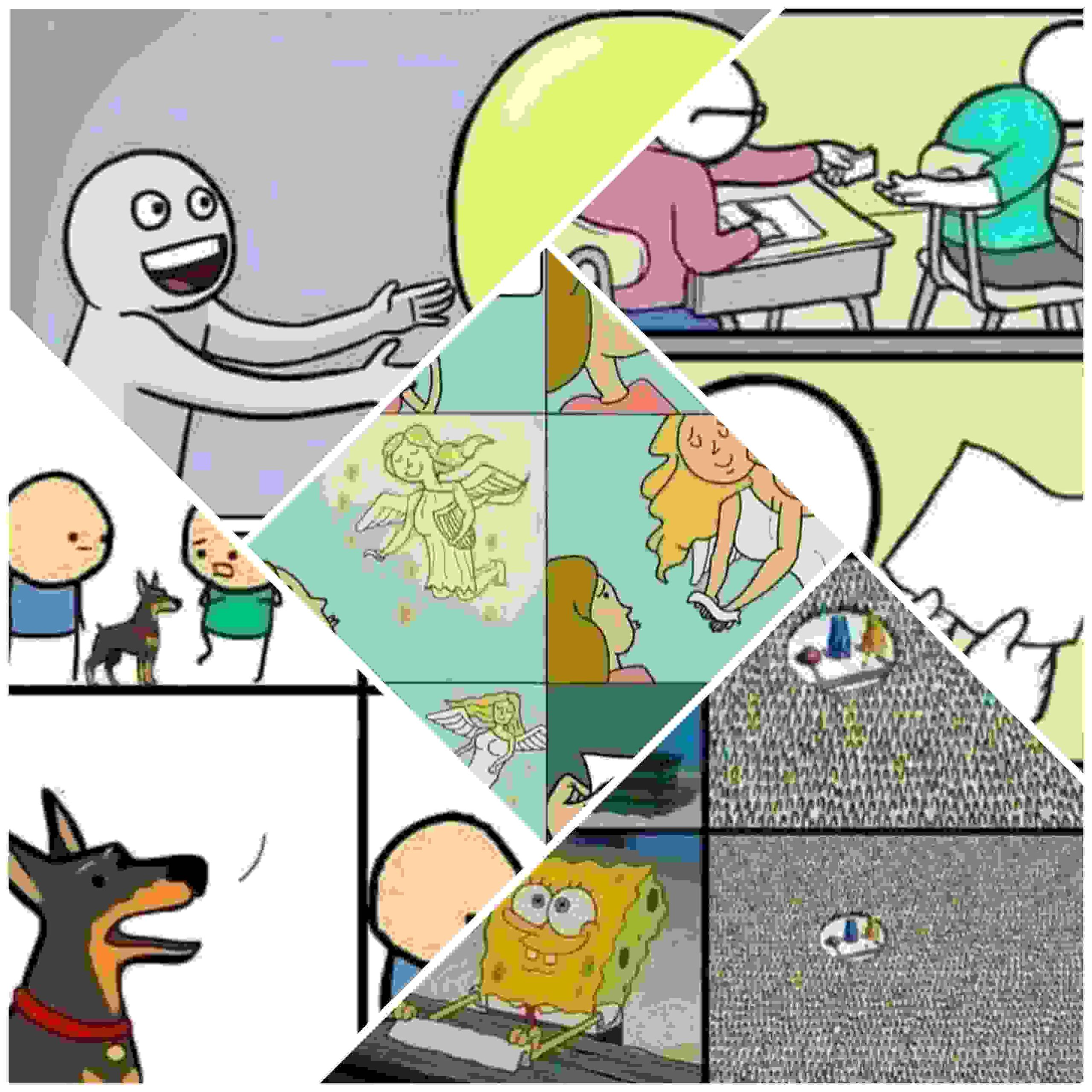 Popular Meme Template, জনপ্রিয় মিম টেমপ্লেট, মিম টেমপ্লেট, মিম টেমপ্লেট ডাউনলোড