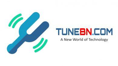 TuneBN Thumb