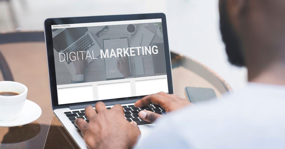 ডিজিটাল মার্কেটিং, ডিজিটাল মার্কেটিং কী, Digital Marketing